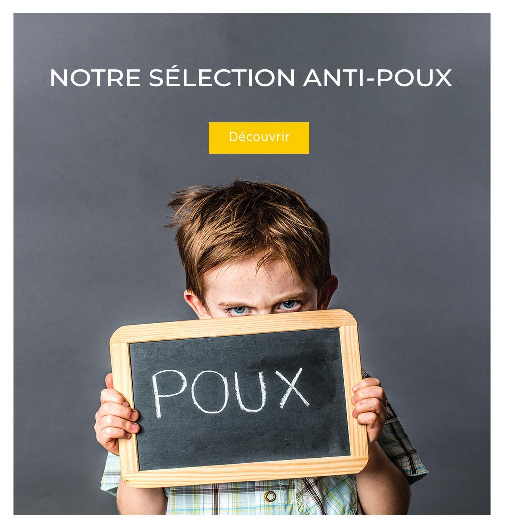 Sélection Anti-Poux